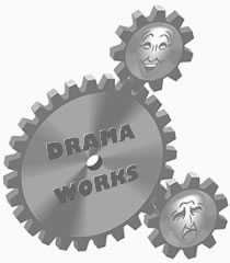 free drama resources link